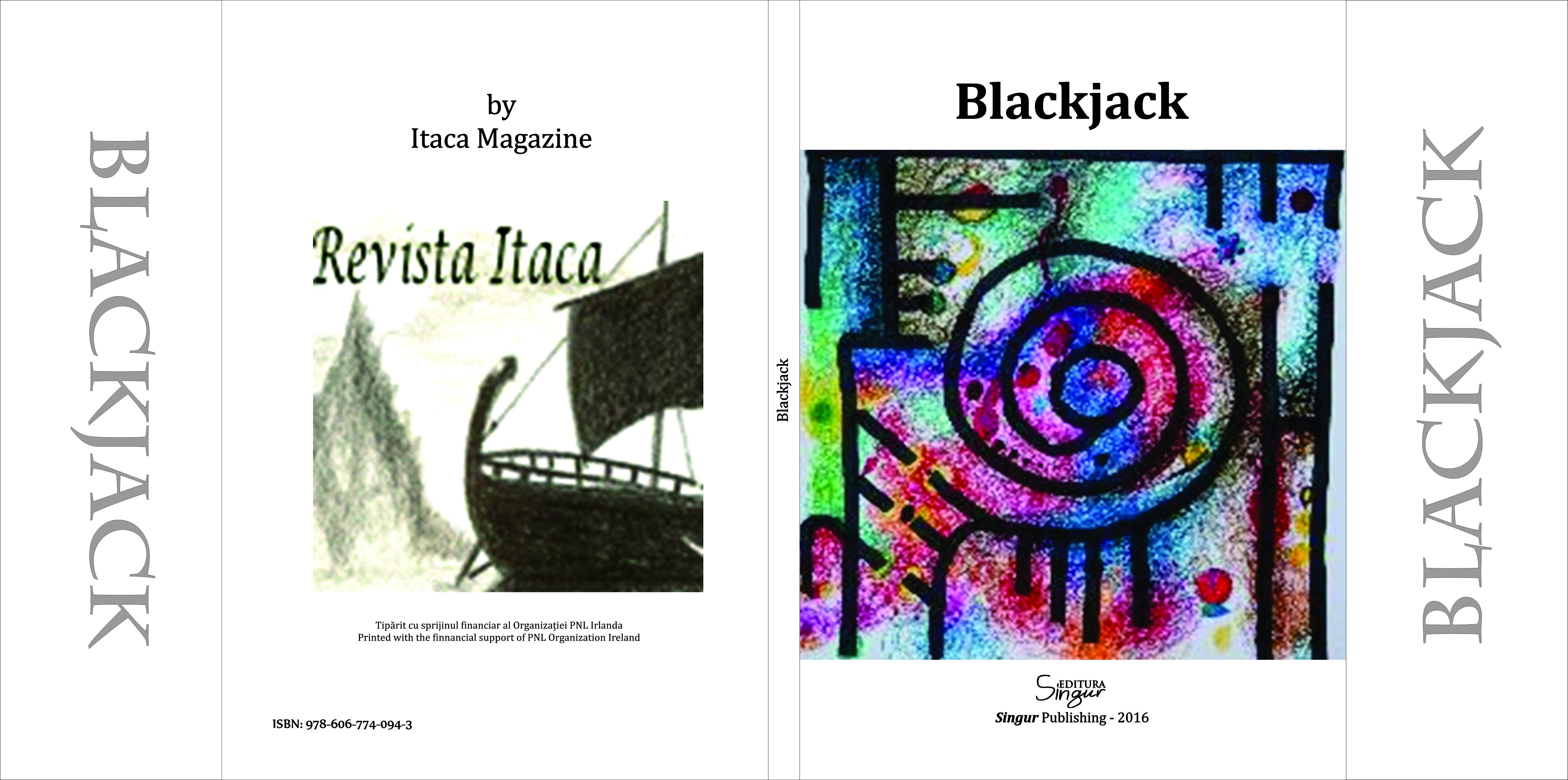 Black Jack coperta